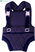 Mothertouch Baby Carrier(Blue)
