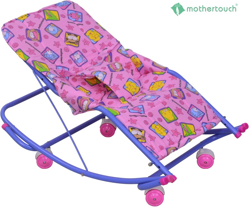 Mothertouch Swing Rocker(Pink)