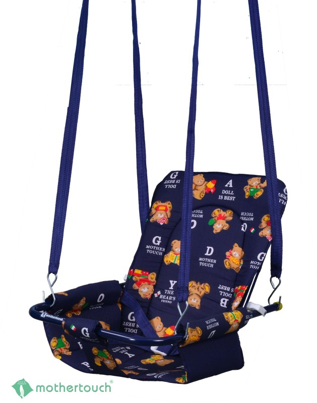 Mothertouch 2 In 1 Swing(Blue)