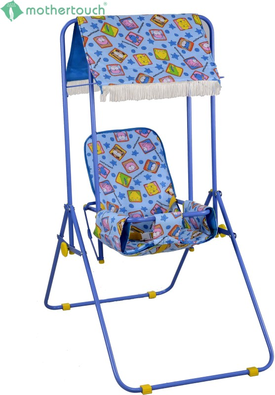 Mothertouch Garden Swing(Blue)