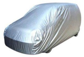 Lowrence Car Cover For Maruti Suzuki Stingray (Without Mirror Pockets)(Silver)