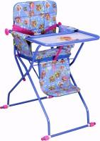Mothertouch High Chair(Light Blue)