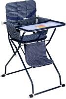 Mothertouch High Chair(Dark Blue)