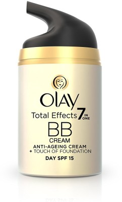 Olay olay BB foundation anti aging(50 g) at flipkart
