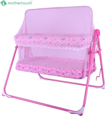 Mothertouch Combi Cradle(Pink)