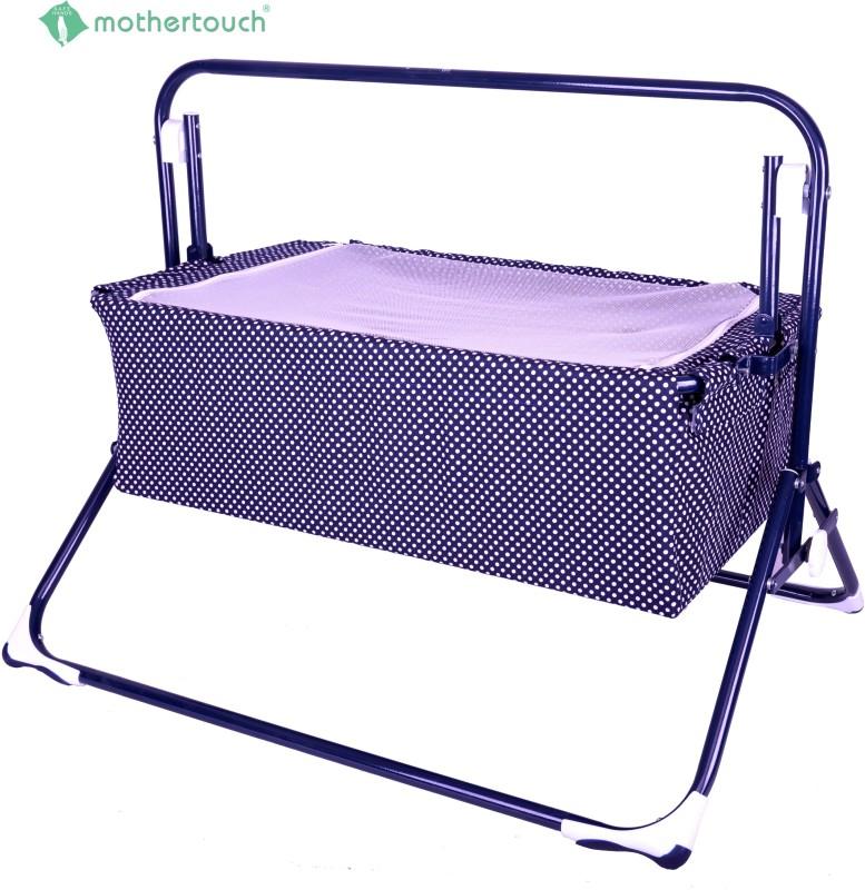 Mothertouch Wonder Cradle(Blue)