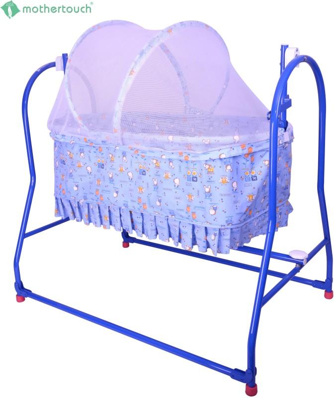 Mothertouch Italio Cradle(Blue)