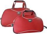 Timus Cuba Duffel Strolley Bag (Red)