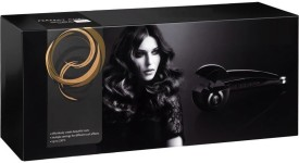 "VibeX â""¢ Super Look Advanced Curl Electric Hair Curler"