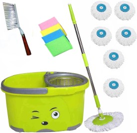 ThunderFit VDO-9 Home Cleaning Set