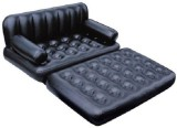 FUTUREMARKET PP 3 Seater Inflatable Sofa...
