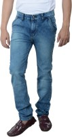Gangh Jeans (Men's) - Gangh Slim Men's Blue Jeans