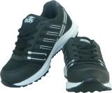 Ros Boys & Girls Lace Walking Shoes (Bla...