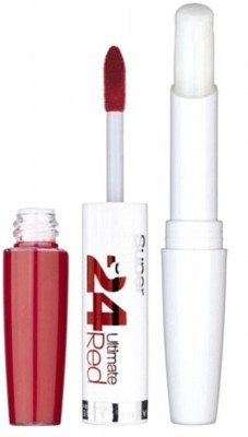 Maybelline Super Stay 24 Color 4 ml(020 Continuous Coral)