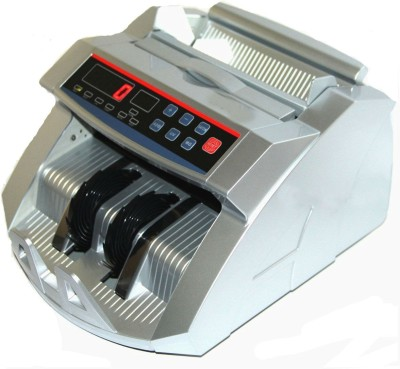Shrih Sliver Fake Detector And Note Counting Machine(Counting Speed - 1000 notes/min)