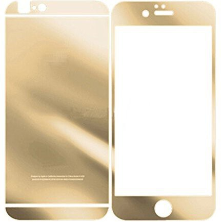 Estilo Front & Back Protector for Apple iPhone 6