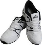 Flash Hockey Shoes (White)