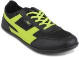 F22 Casual Sneakers (Black)