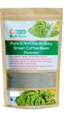 pronutrition PURE ARABICA GREEN COFFEE B...