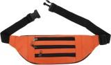 K London WB_01_orange Waist Bag (Orange)