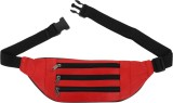 K London WB_01_red Waist Bag (Red)