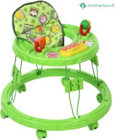 Mothertouch Musical Activity Walker(Green)