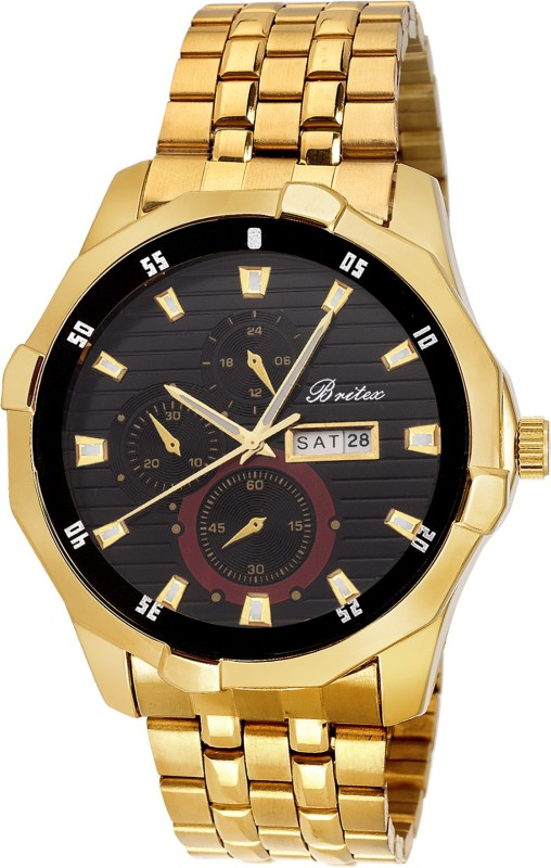 Britex BT9031 Limited Edition Analog Watch For Men