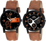 Coolado CL-4102 Combo Of 02 Watches Impe...