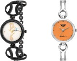 Blueberry COM51 Analog Watch  - For Wome...