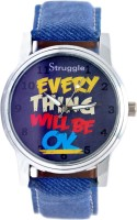 STRUGGLE STR42 Analog Watch For Men
