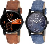 Coolado CL-4143 Combo Of 02 Watches Impe...