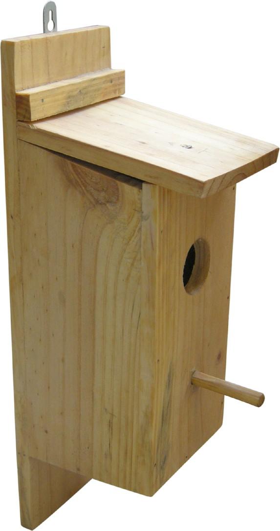 View birdhousebuilder NB005 Bird House(Wall Mounting, Tree Mounting) Furniture (birdhousebuilder)