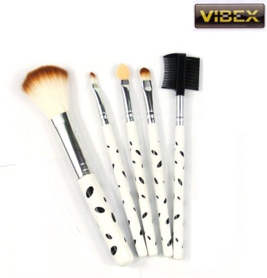 b3d6a9b336a8 Vibex Makeup Brushes Price List in India 22 August 2019 | Vibex ...