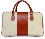 The Clownfish Cotton Canvas Duffle Bag T...