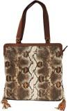 Mex Shoulder Bag (Multicolor)