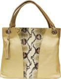 Mex Shoulder Bag (Gold)