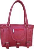 Alifs Hand-held Bag (Red)