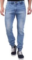 Klorophyl Jeans (Men's) - Klorophyl Slim Men's Light Blue Jeans