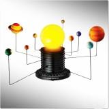GR lab Solar system plastic GR Lab (Mult...