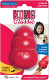 Kong Kong Classic Large Rubber Treat Dis...