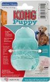 Kong Kong Puppy (Medium) Rubber Treat Di...