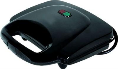 Shrih 750-Watt 4-Slice Sandwich Maker Grill(Black)