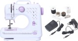 Sewing Machine Sewing_505A12Stitch Elect...