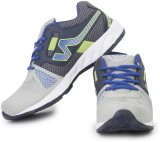 Spick Walking Shoes (Multicolor)