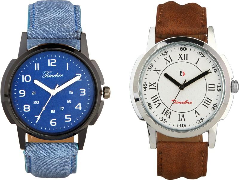 Timebre GXCOM317 Milano Analog Watch For Men