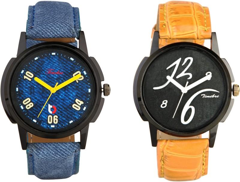Timebre GXCOM318 Milano Analog Watch For Men