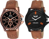 Coolado CL-3121 Combo Of 02 Watches Impe...