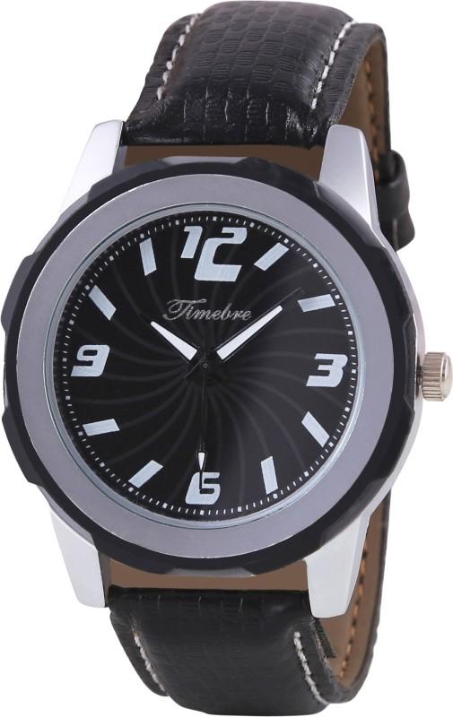 Timebre GXBLK436 Diesel Analog Watch For Men