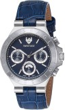 Swiss Eagle SE-9091-01 Analog Watch  - F...