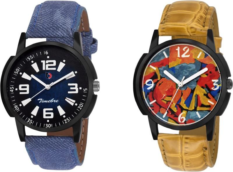 Timebre GXCOM320 Milano Analog Watch For Men